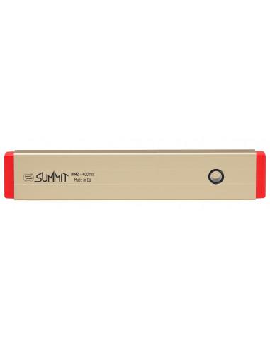 Nivelador de precisión y lijado para Traste de Diapasón SUMMIT® (400 mm)
