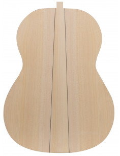 Classic Guitar 3 Pieces Cypress Finished Back
