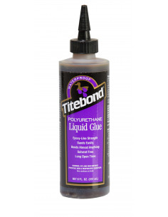 Titebond® Polyurethane Glue 8 oz