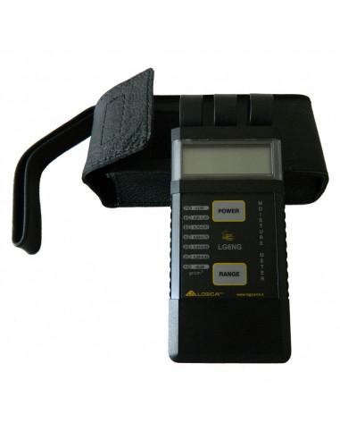 Digital Timber Hygrometer LG6NG