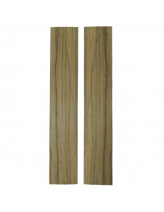 Black Limba Sides for Acustic Guitar