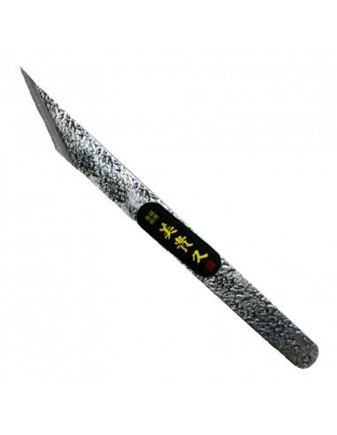 Cuchillo de Talla Japonés Mikihisa 12 mm para Zurdos