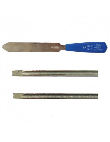 Uo-Chikyu Diamond File for Medium Frets (2R)