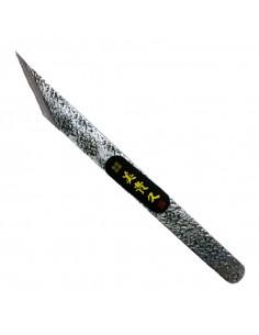 Cuchillo de Talla Japonés Mikihisa 15 mm para Zurdos