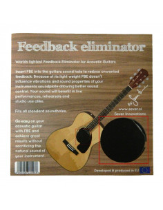 Sound Eliminator for Acoustic