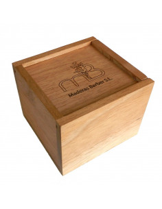 Wood Samples Box