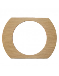 Red Cedar Soundhole Reinforcement for Classic