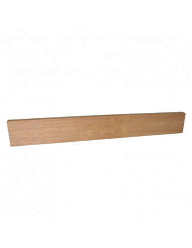 African Mahogany 2 Pieces Neck for Classic