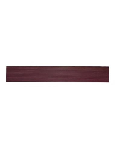 Purple Heart Acoustic Fingerboard