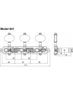 Headmachine Ivoroid 641