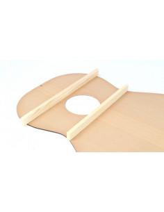 Set Barras Interiores para Tapa Guitarra Clásica