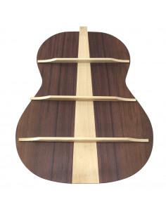 Set Barras Interiores para Fondos Guitarra Clásica