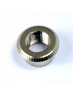 Socket-end cap NICKEL