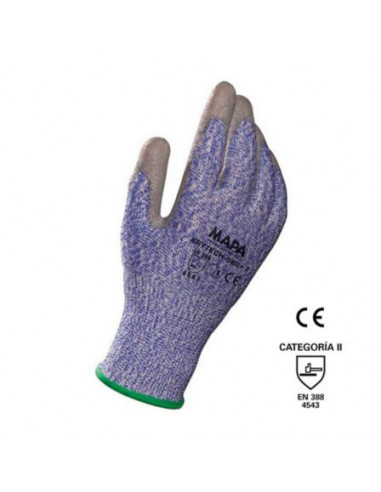 AZ Polyur. MAPA KRYTECH 586 Gloves