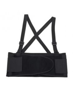 MARCA Belt with Suspenders