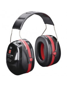 3M PELTOR OPTIMEIII SNR35 RJ/NG Earmuffs