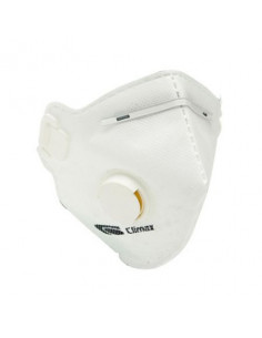 FFP3 CLIMAX With Valve Foldable Mask