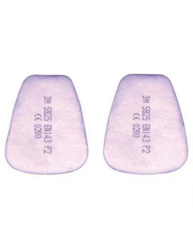 Filtro Partícula 3M 5925 P2R