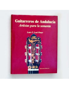 Guitarreros en Andalucía