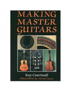 Making Master Guitars