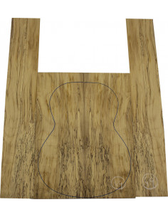 Juego Arce Spalted nº49