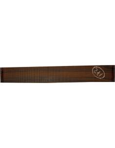 Cocobolo Fingerboard No. 172
