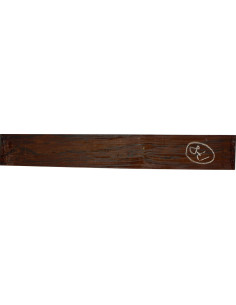 Cocobolo Fingerboard No. 178