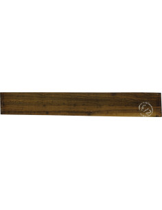 Bocote Fingerboard No. 213 for Electric Guitar