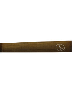 Bocote Fingerboard No. 214 for Electric Guitar