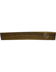 Bocote Fingerboard No. 220 for Electric Guitar