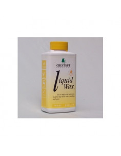 Liquid Wax Clear