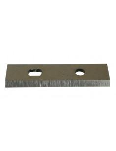 Cuchilla de repuesto para afilador de clavijas Ibex (50 mm)