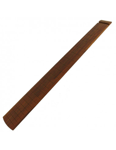 Electric Guitar and Bass Cocobolo Finished Fingerboard