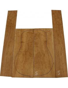 Sapele Pomele Set No. 5 for Acoustic