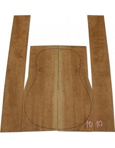 Sapele Pomele Set No. 10 for Acoustic