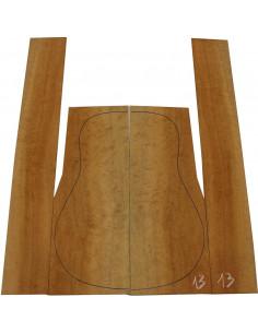 Sapele Pomele Set No. 13 for Acoustic