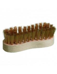 Cepillo limpiador de veta Chestnut
