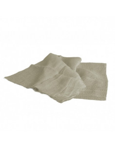 Tack Cloth Chestnut (3 pieces)