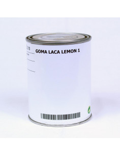 Lemon 1 Shellac (250g)