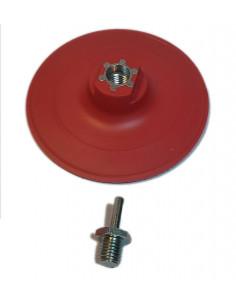 Rhyno Plate (80mm) + Adaptor