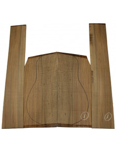 European Walnut Set No.1 for Acoustic
