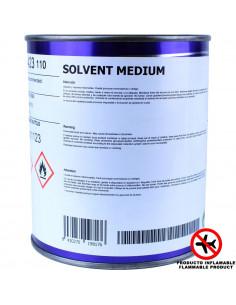 Medium Solvent (0,75l)