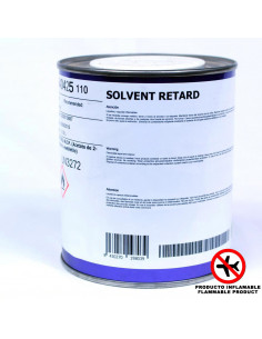 Retard Solvent (0,75l)