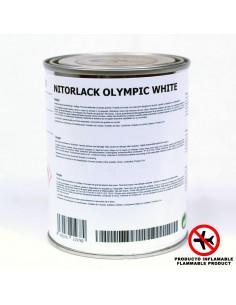 Blanco Olímpico NITORLACK (500ml)