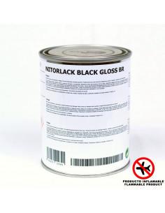 Negro Brillo BR NITORLACK (500ml)