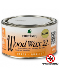 Chestnut Wood Wax (450ml)