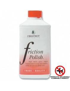 Chestnut Friction Polish (500ml)