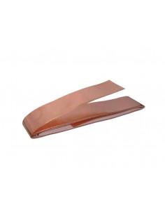 Cinta de apantallar de cobre de 1 pulgada