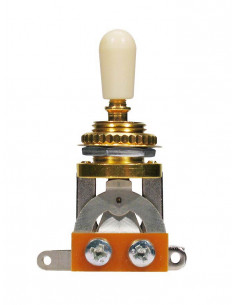 Toggle switch 3-way