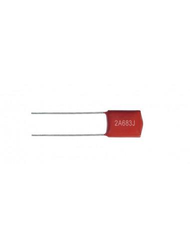 Condensador 0,068 µF